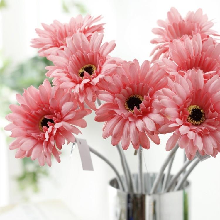 Ingrosso Fiori.China Gerbera Artificial Flower Ingrosso Fiori Artificiali Photos