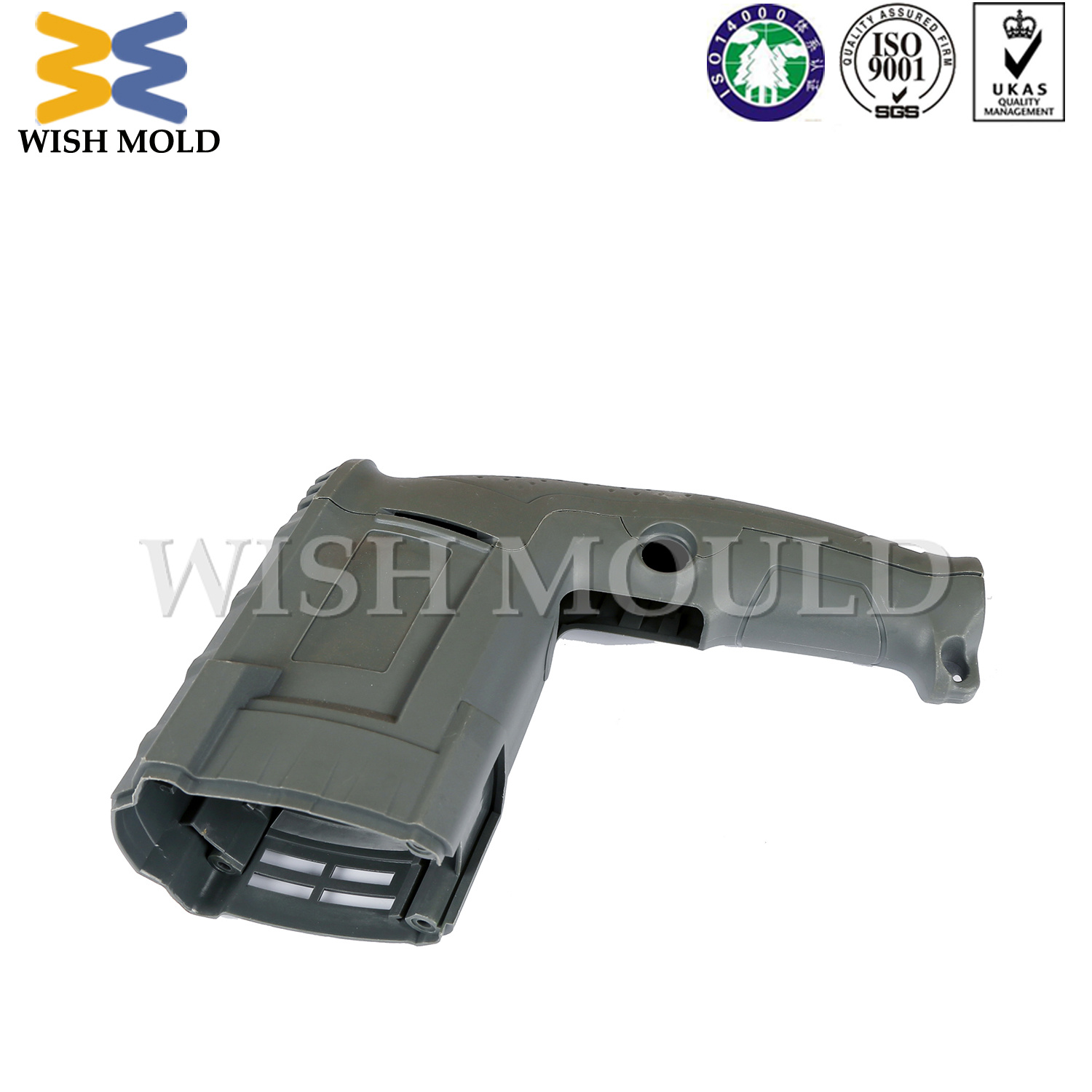 Casting Injection Molds of Industrial Electronics Drill Plastic Housing pictures & photos