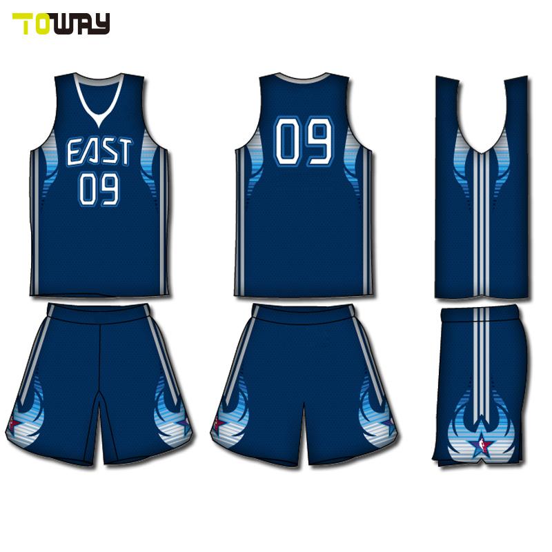66ced4504cd China 2018 OEM Customized Sublimation Basketball Jersey Uniform Design -  China Basketball Uniform, Basketball Jersey