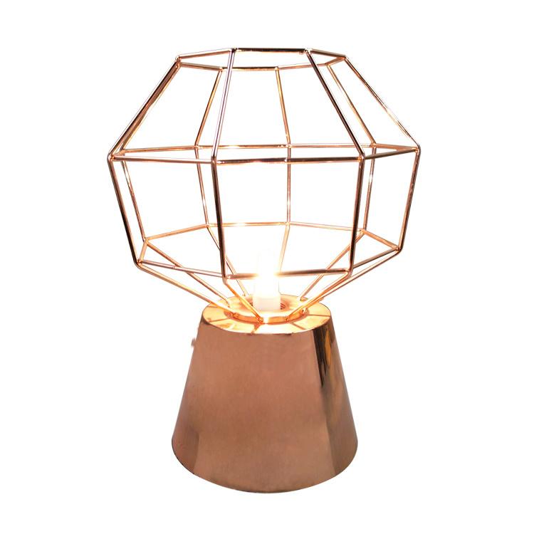 China Simple Designs Vintage Copper
