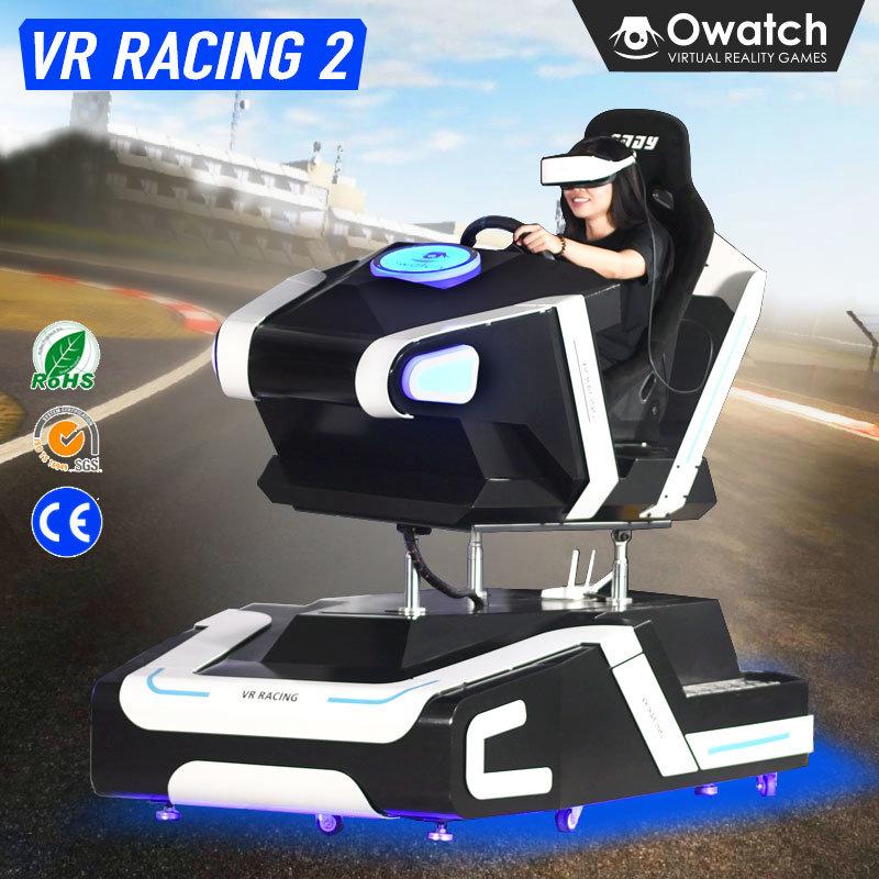 [Hot Item] India Arcade Car Racing Game Machine with Factory Price