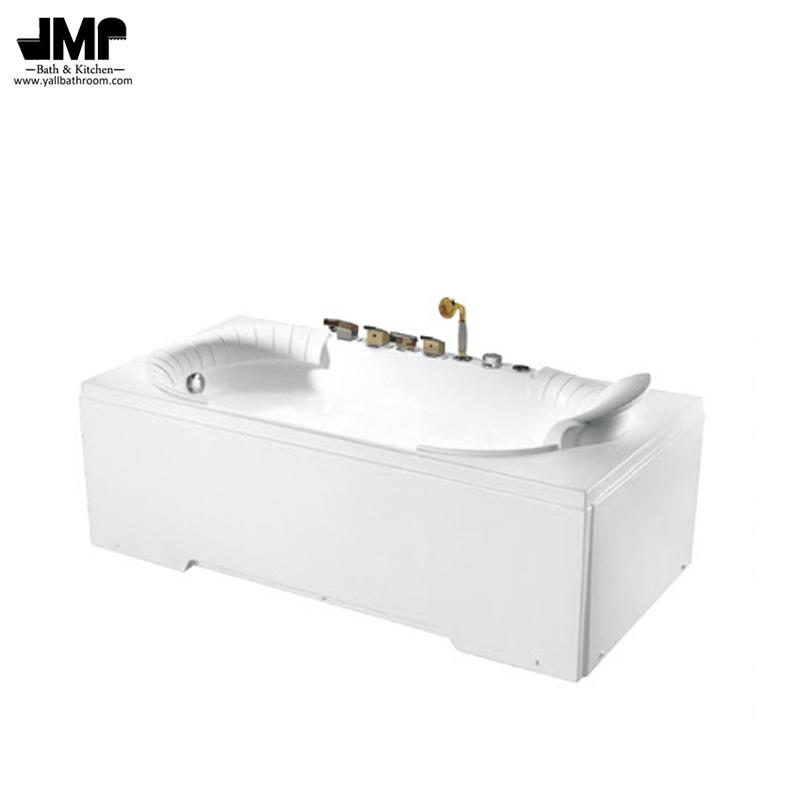 Luxury Hotel Jacuzzi SPA Bath Tub China Manufacturer Massage Bathtub ...