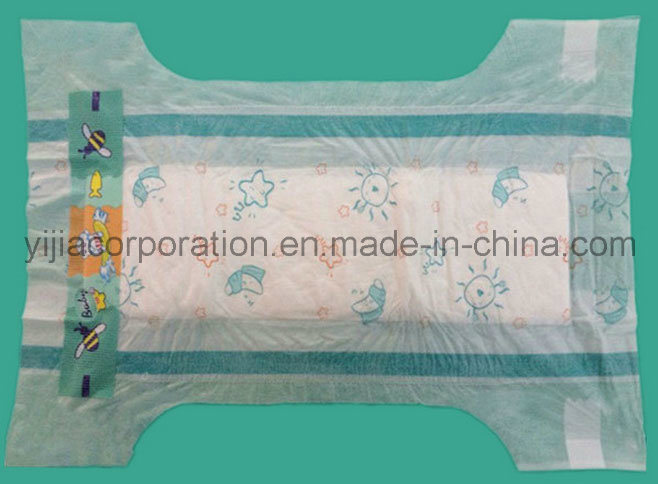 Hot--Selling Procare Disposable High Quality Baby Diaper pictures & photos
