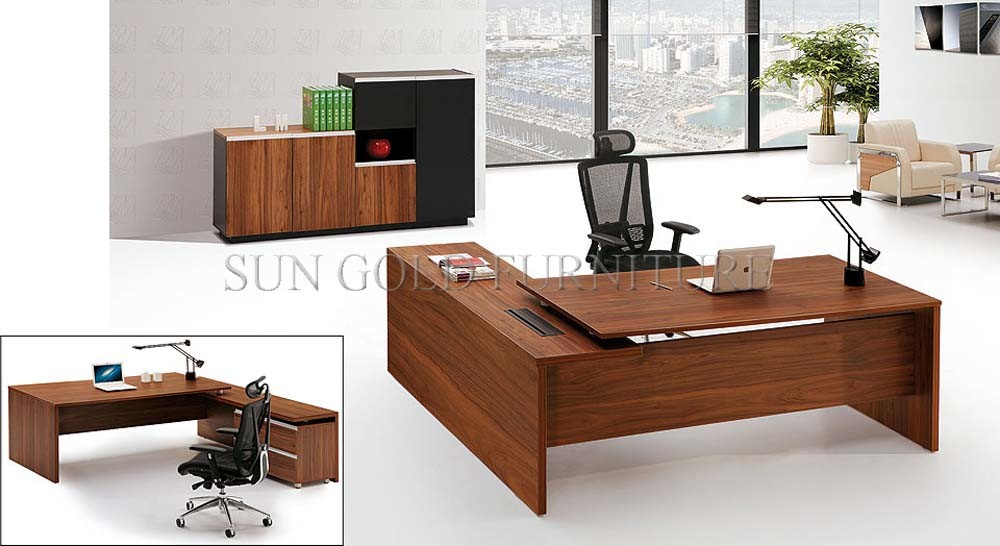 Discussion Melamine Meeting Office Desk Conference Contracted Table Sz Od329