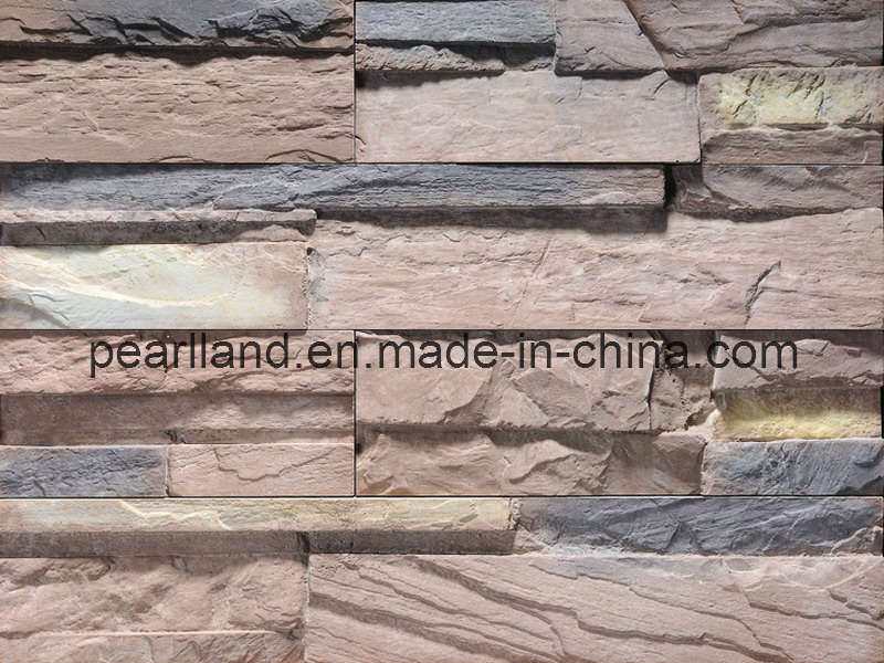 Artificial Cladding Culture Stone for Outdoor Indoor Wall Cladding