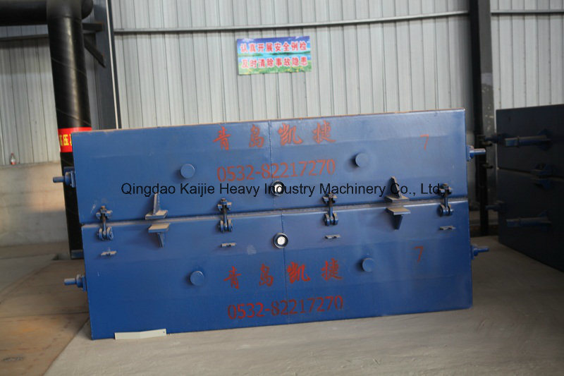 Vacuum Molding Equipments/ Vibration Table/Film Covering Machine