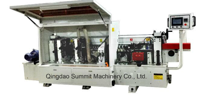 Woodworking Tool Edge Banding Machine Edge Bander for PVC Sealling Mf365 pictures & photos