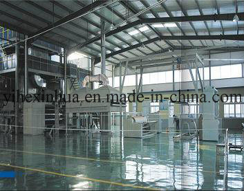 Nonwoven Production Line SMS 2400mm