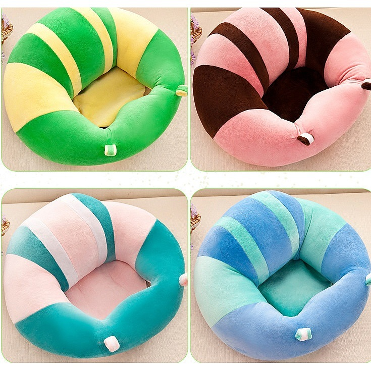 cartoon sofa chair. Plush Stuffed Cartoon Sofa Chair Kids Baby Seat Armchair N