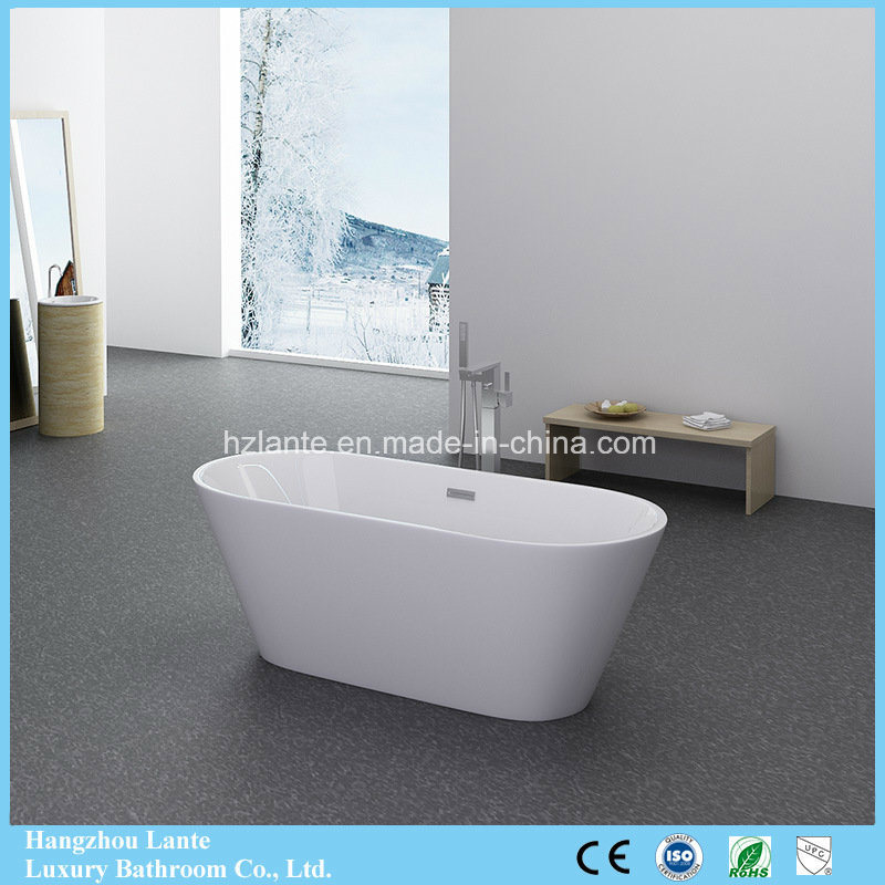 Chinese Supplier Low Price Acrylic Cheap Freestanding Bathtub with ...