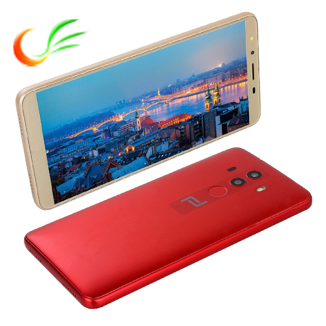 [Hot Item] Hua Wei Smartphone M10 5 0 Inch Mobile Phone with 3G