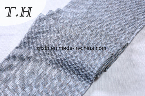 100% Polyester Poly Linen Fabric for Sofa and Furniture (FTD31077) pictures & photos