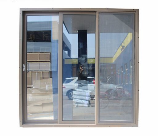 Glazed Sliding Door Interior Half Doors