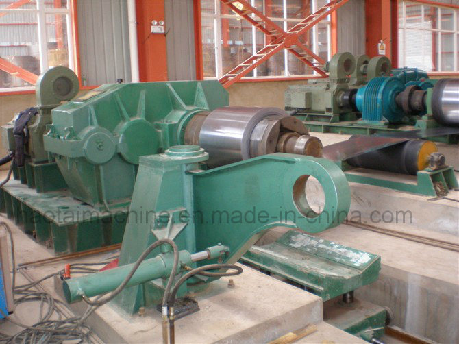 4 Hi Cold Rolling Mill pictures & photos