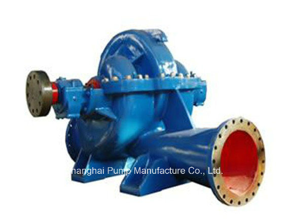 Two Stage Split Case Centrifugal Pump pictures & photos