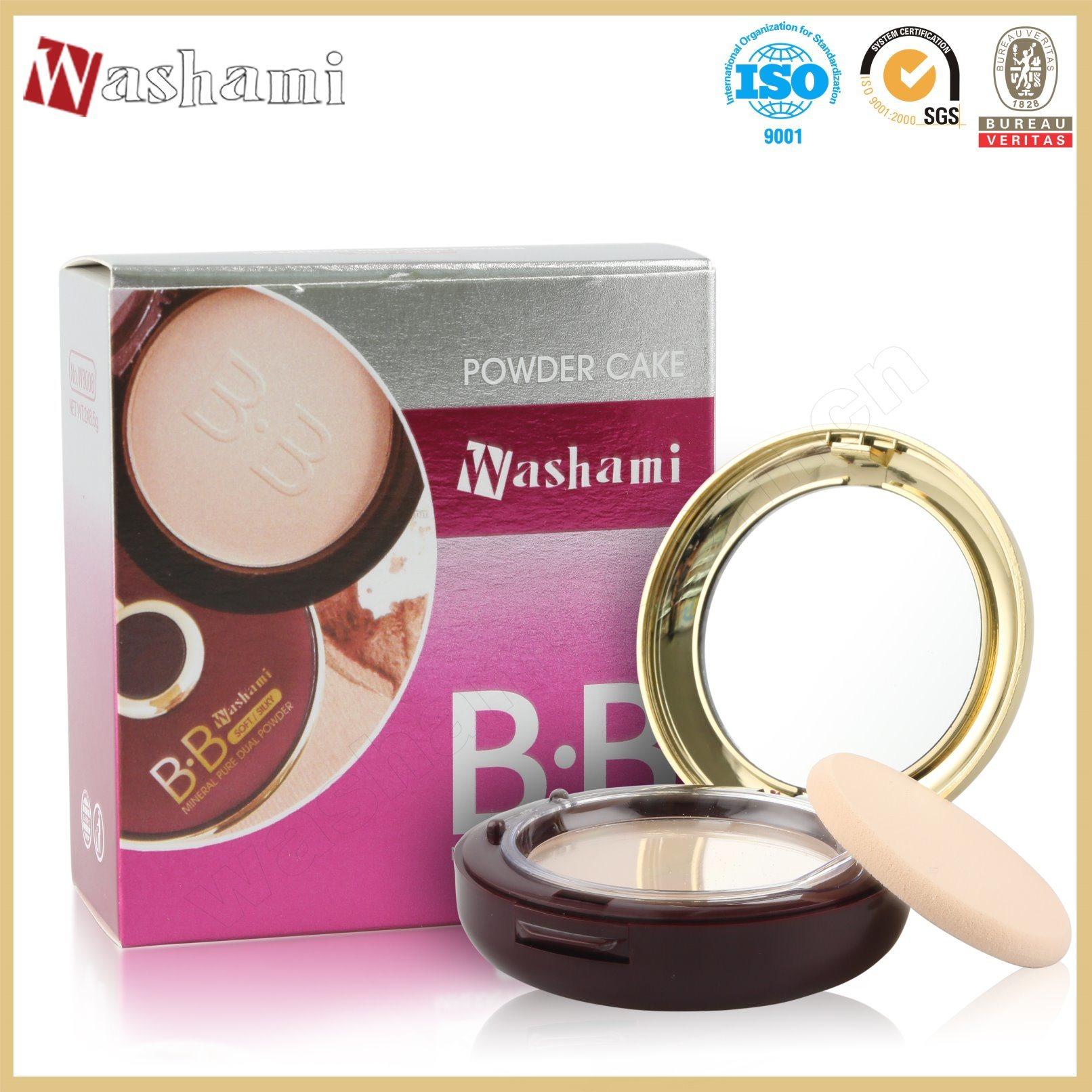 China Washami 2017 Hot Selling Makeup