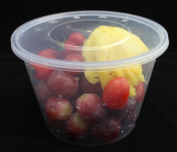 PP Food Storage Fruit Container /Soup Storage Food Container
