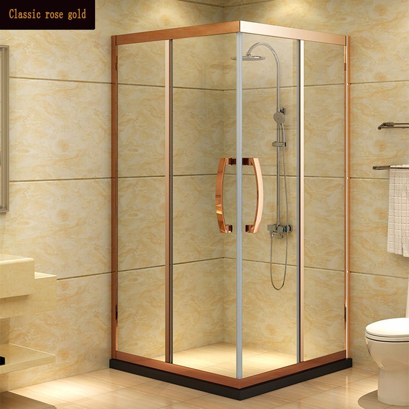Bathroom Shower Enclosure Cap