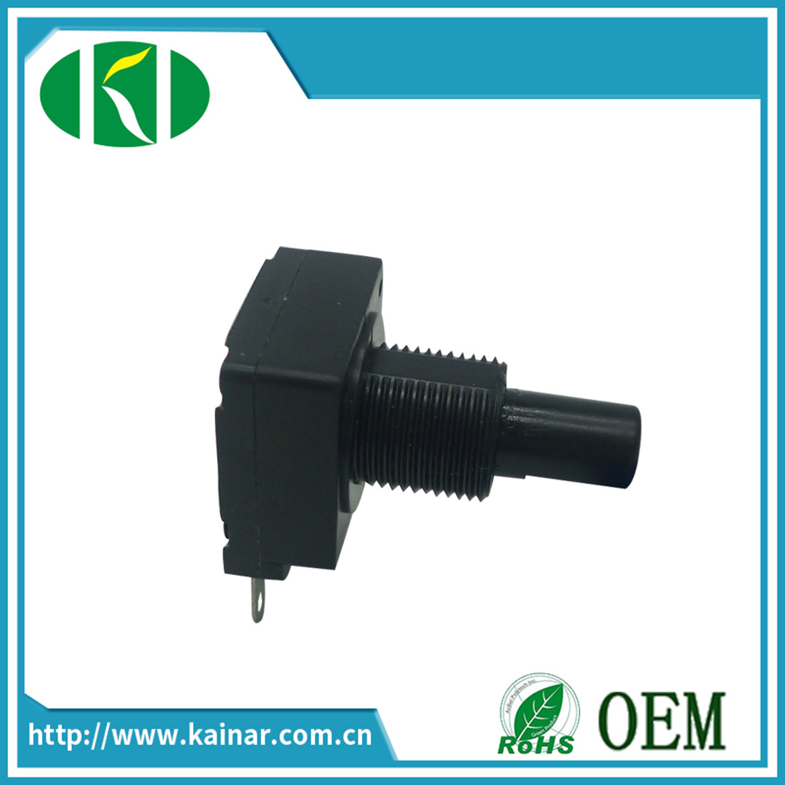 Remarkable China 3 Pins Mono Rotary Potentiometer With Insulated Shaft Wh0162 2 Wiring Cloud Strefoxcilixyz