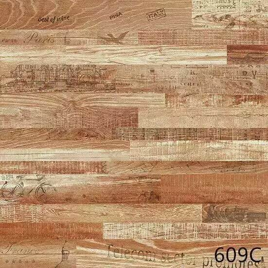 Wood Grain of Rustic Tile/Ceramic Floor Tile pictures & photos