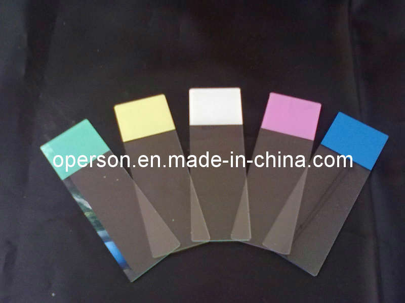 Microscope Slide with Good Quality and Best Price