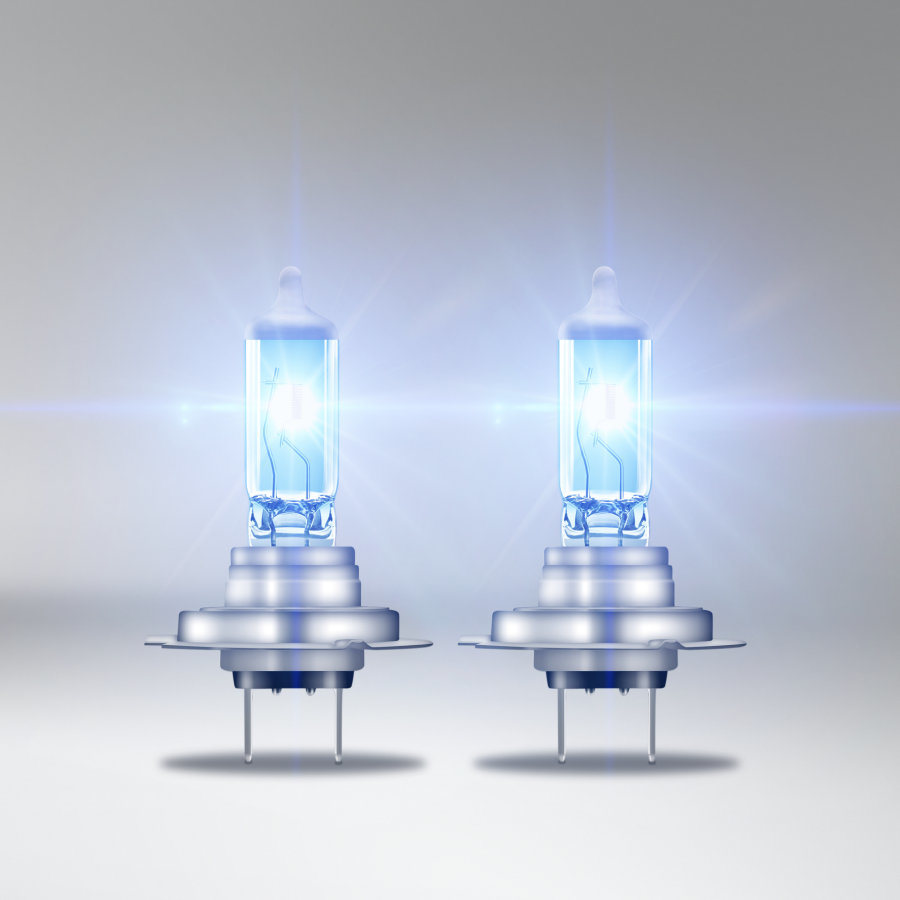 China H7 12v 55w Px26d Cool Blue Intense Headlight Fog Auto Lights Turn Bulbs Signal Halogen Lamps For Car Bus And Truck China Headlight Auto Bulb