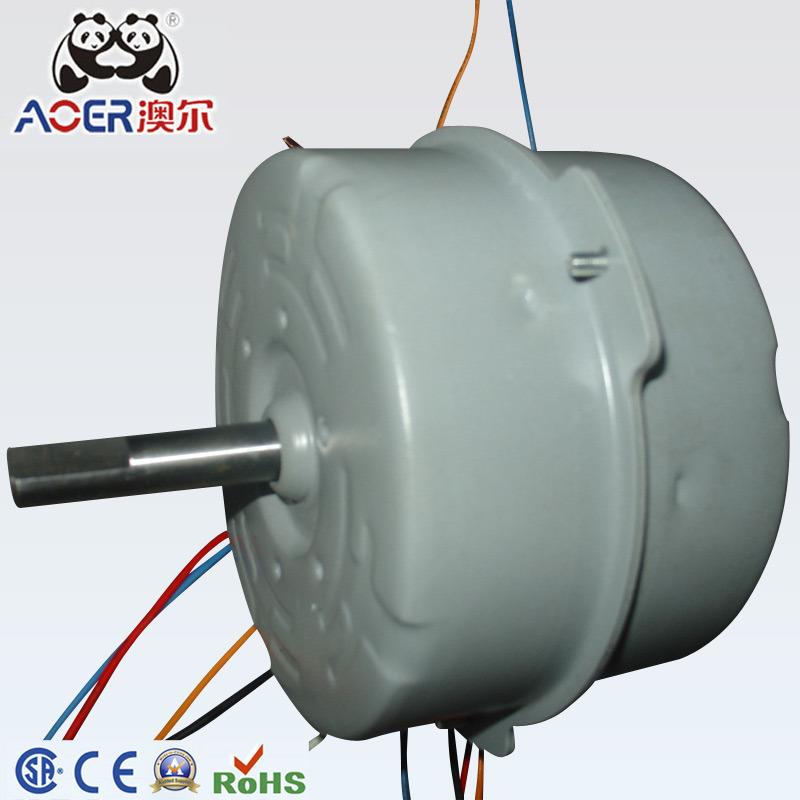 China AC Electric Mini Fan Motor Winding - China Fan Motor, Mini Motor