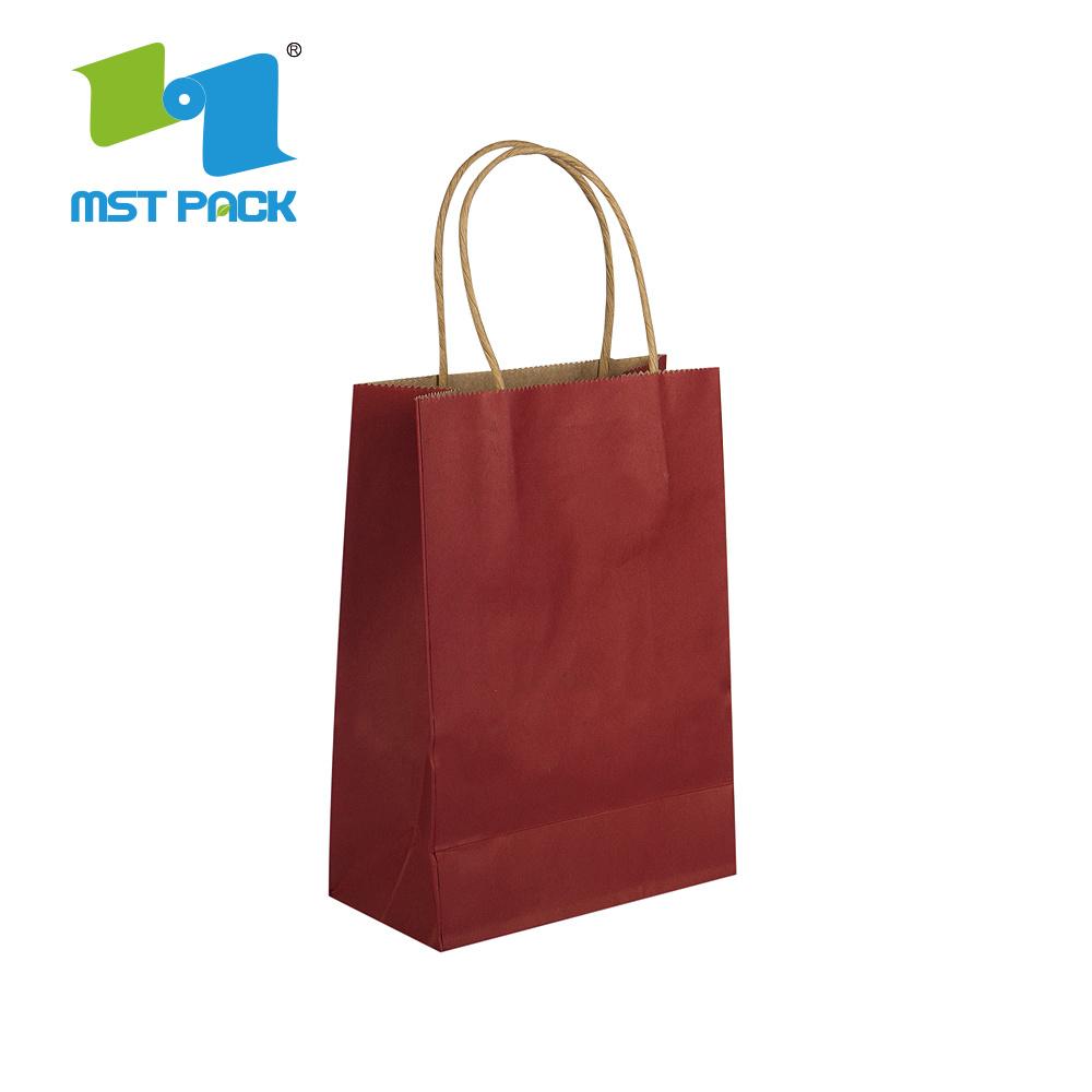 Paper Bags Size Vellum Bag