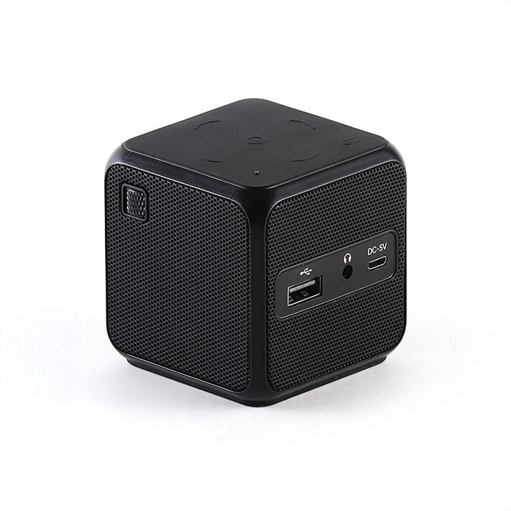 [Hot Item] Freesuntv Mini Projector K17 Rockchip Rk3128 Quad-Core Android  5 1 Smart Projector