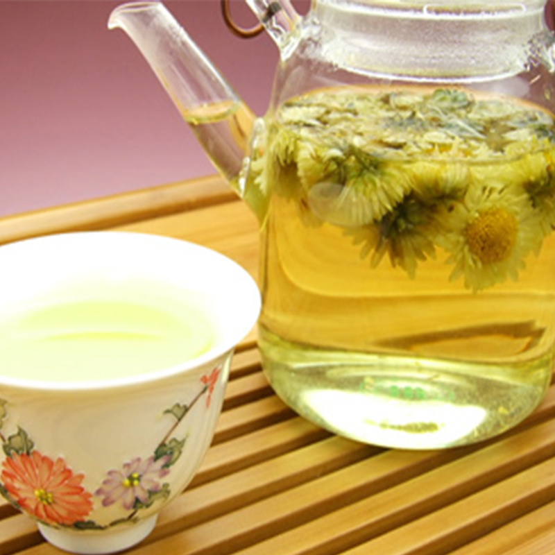 China Healthy And Medical Chrysanthemum Tea China Chrysanthemum Tea Chrysanthemum Flower Tea