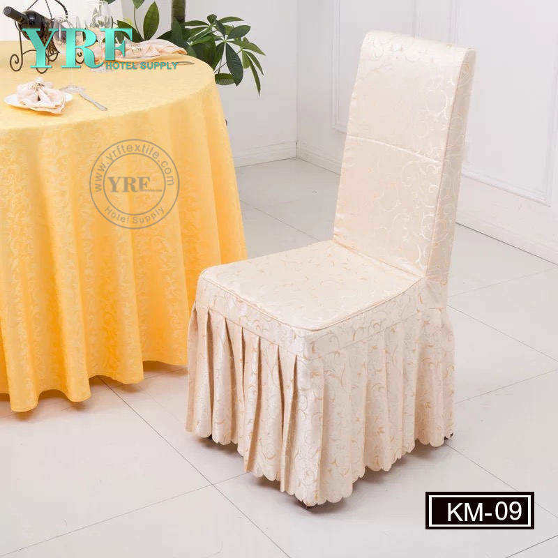 Yrf Disposable Plastic Round Table Cover 84 Inched Tablecloth