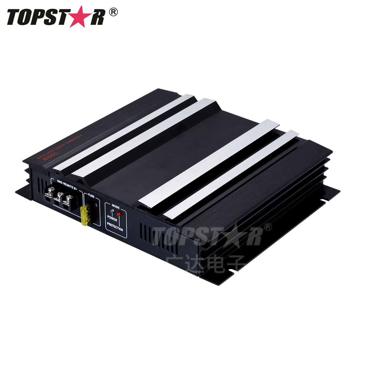 China Power Amp Manufacturers Suppliers Stk Audio Ic 60w