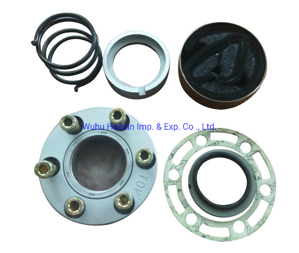 Bus AC Parts Bock Fkx40 Compressor Shaft Seal 80023, Konvecta H13003528 pictures & photos