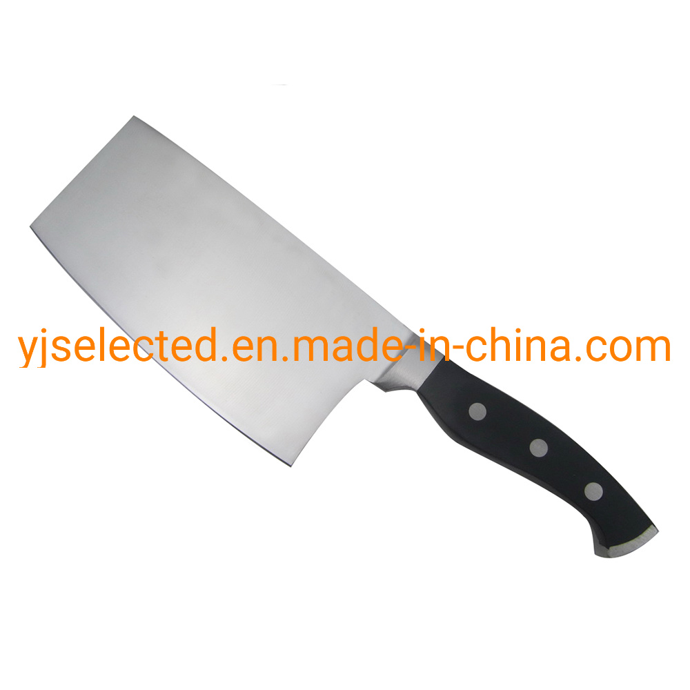 Top 10 Punto Medio Noticias Meat Cleaver Knife