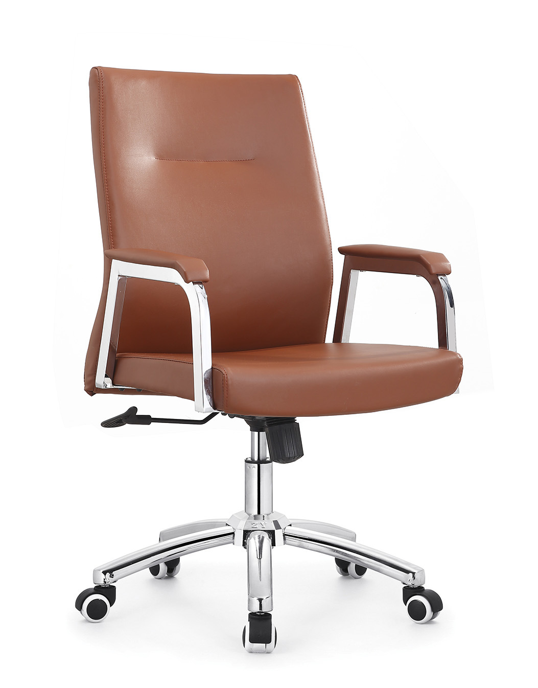 Picture of: China Cheap Price Waiting Gaming Desk Swivel Leather Office Chair Office Furniture B685 Photos Pictures Made In China Com