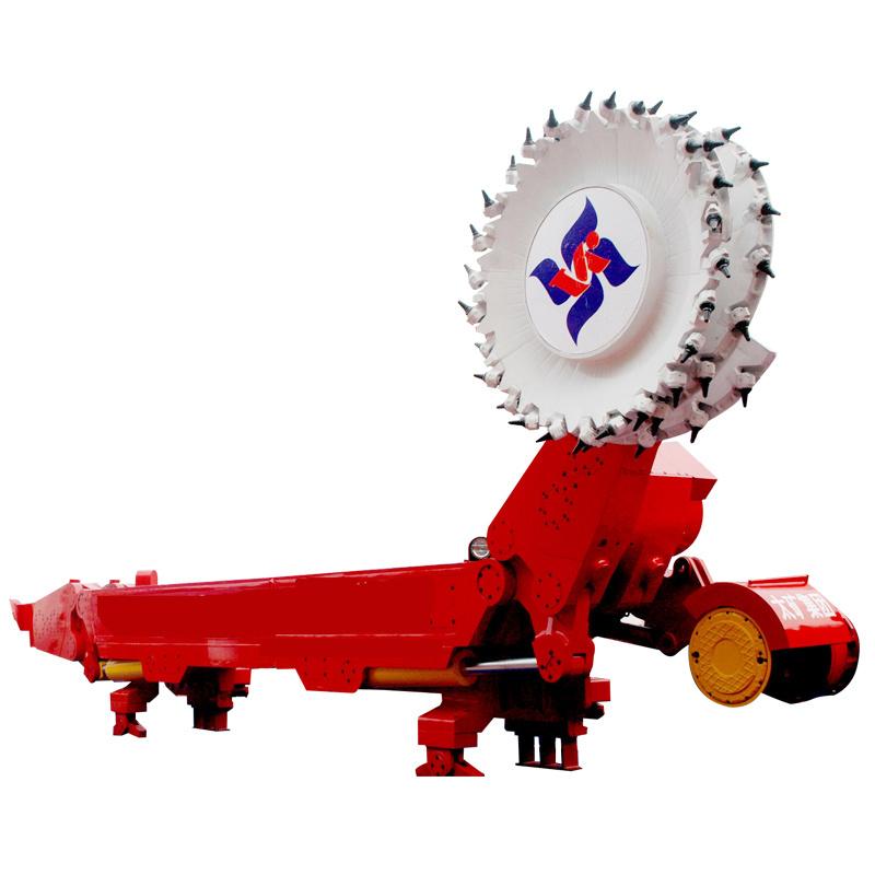 China Electric Haulage Coal Shearer (MG750/1800-WD