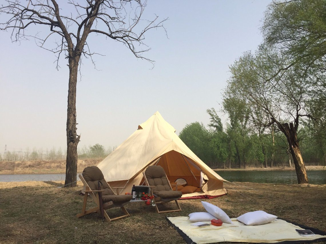 size 40 fa4ec 9135a [Hot Item] Cheap Canvas Outdoor Teepee Tent Adults 3m 4m 5m 6m