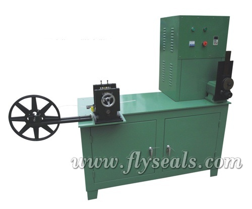 Pre-Shaping Machine for Swg Ss Strip