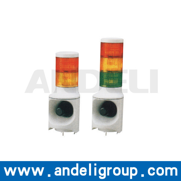 AC110V/220V LED Signal Tower Light 98 (LTA520)