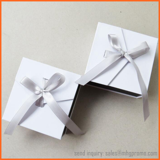 Cardboard Paper Gifts Jewelry Boxes