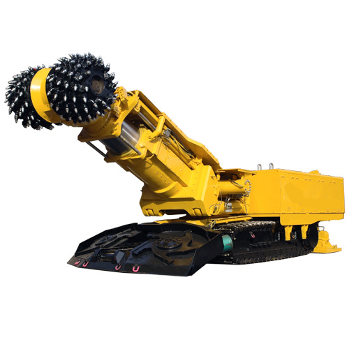 China Coal Mining Machine Ebh 120 Roadheader China