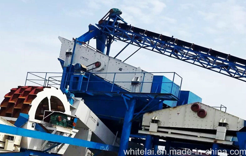 High Efficiency Mining Vibrating Sieve Screen 2ya-2160 pictures & photos