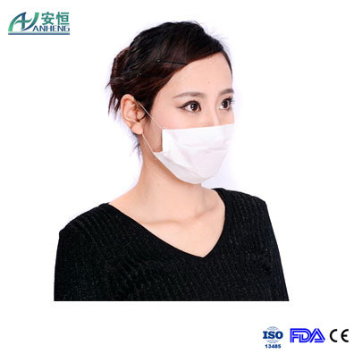 Ply Surgical Disposable Face Masks With 1 Ply hot 2 Paper Elastic Item