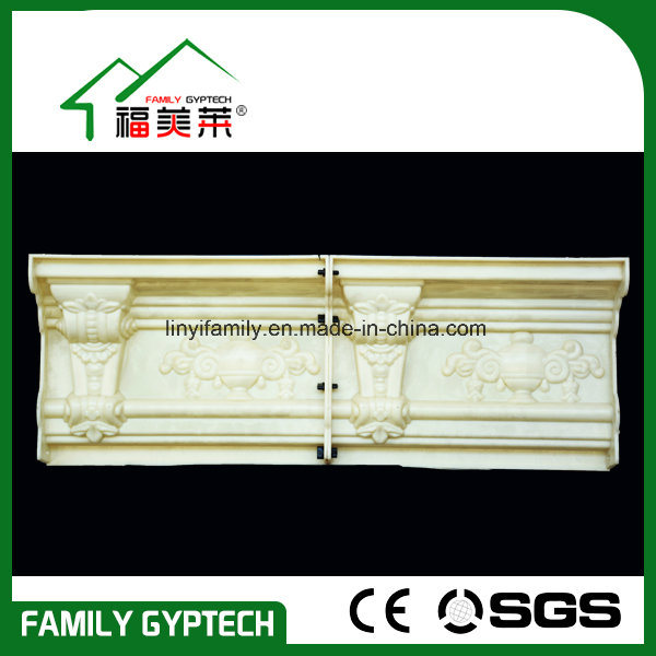 Plastic Moulding for Grc Products pictures & photos