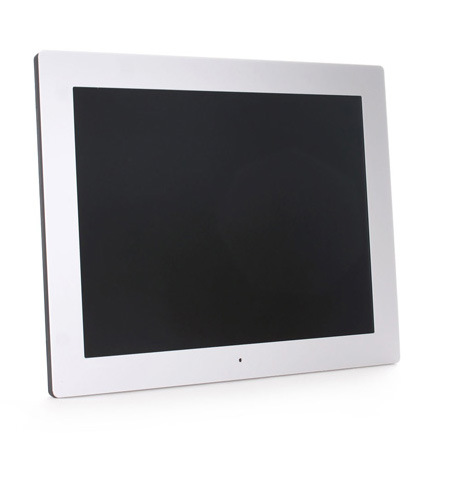 China 14 Inch Digital Photo Frame With High Resolution China