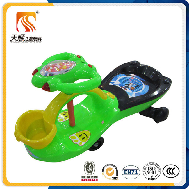 Hot Sale Baby Plasma Car Ride on Toy for Kids pictures & photos
