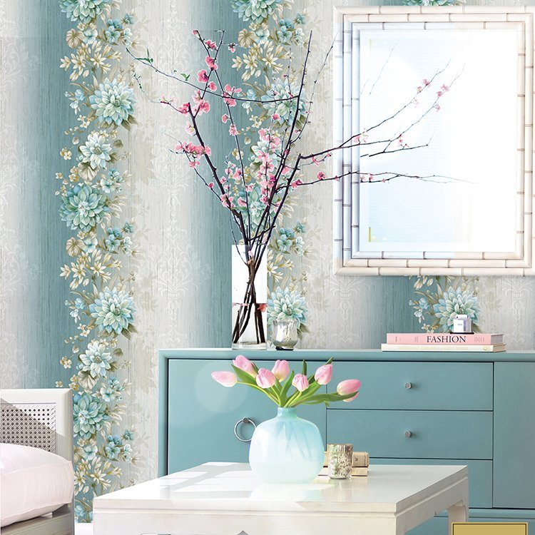 China Pakistan Style Fashion Design Home Decoration Waterproof 3d