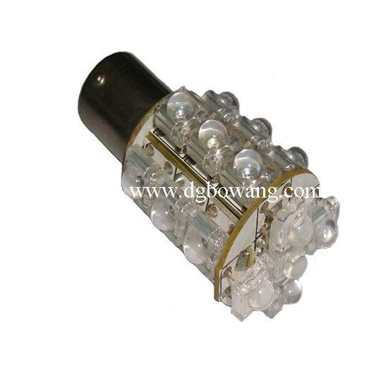 LED Auto/Car/Bus/Truck/Trailer Lamp (T25-BY15-020Z05SN)