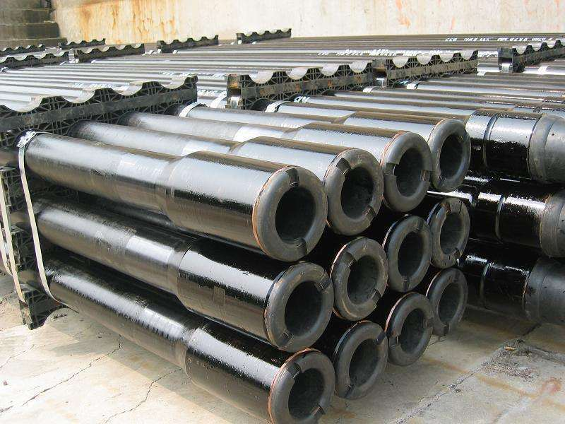 API Spec 5dp Friction Welding Drill Rod/Drill Pipe 5