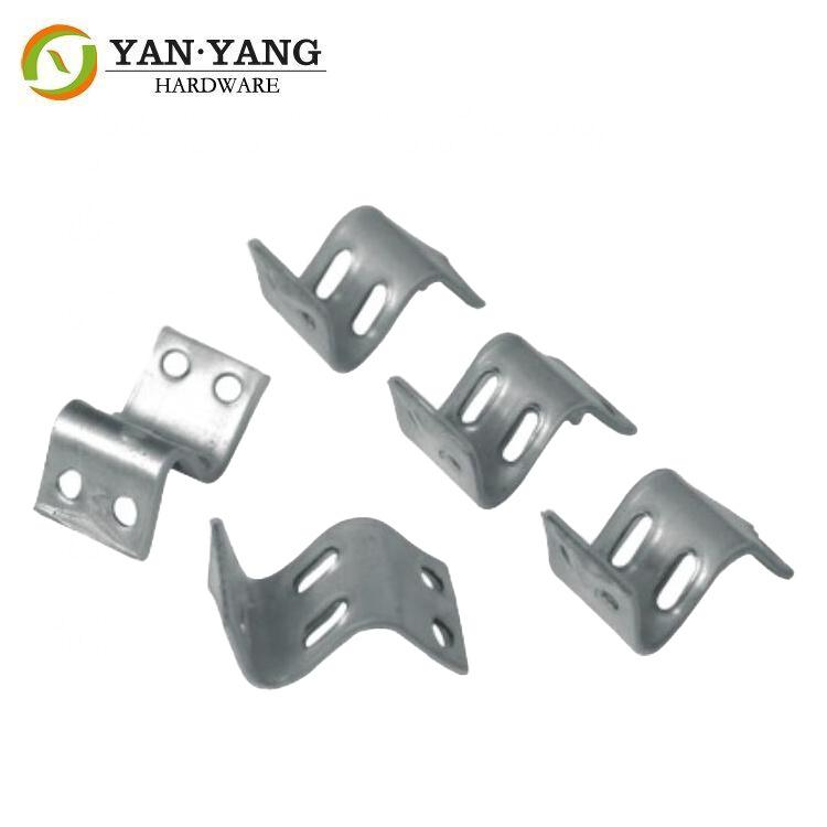 spring clip plastic
